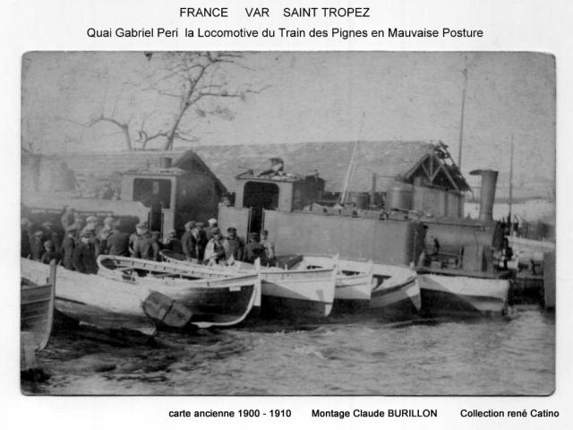 FRANCE SAINT TROPEZ EN CARTES POSTALES : FRANCE SAINT TROPEZ EN CARTES POSTALES
